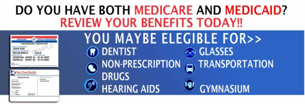 El Paso Medicare Plans Benefits